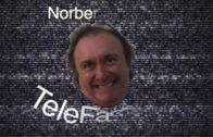Telefaccioni 18 con Norberto Midani