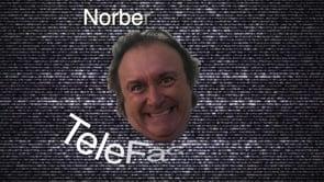 Telefaccioni puntata 8 con Norberto Midani