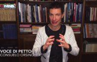 Consuelo Orsingher, la voce di petto.