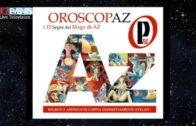 Oroscopaz con il Mago di Az, Ariete 2021