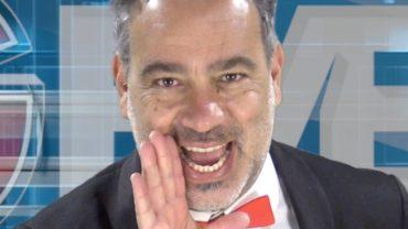 """TGevents n.515, 1° puntata del 2021 """"speciale Footgolf"""""""