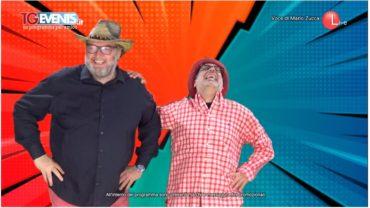 Tgevents Television puntata 524