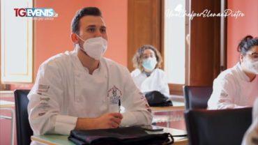 Uno chef per Elena e Pietro
