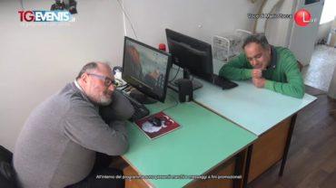 Tgevents Television puntata 528
