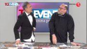 Tgevents Television puntata 529