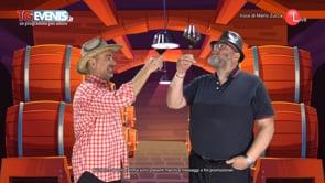 Tgevents Television puntata 531