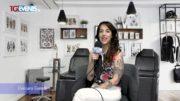 Andrea Events ed i tatuaggi
