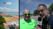 Spot Footgolf Beach in Tour a Grado 2021