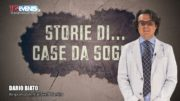 Storie di Case da sogno Villa a Torre Squillace Mogol Battisti