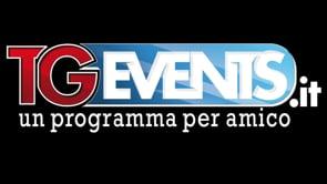 Tgevents Television puntata 534