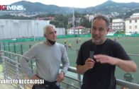 Bottero ski L'Italia che lavora TgBeach 2020