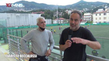 """BAIA ALASSIO vs SONA"" 02/06/2021"