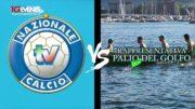 Il Palio del Golfo scende in campo con la Nazionale Calcio Tv