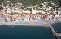 """Laigueglia, un altro Borgo più bello d'Italia protagonista del programma tv """"L'Italia dei Santi"""""""