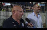 Nazionale Calcio Tv a La Spezia