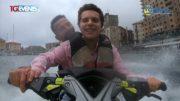 Fabio Incorvaia e la Jet Ski Therapy