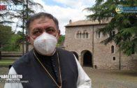 L'Abbazia di Casamari a Veroli